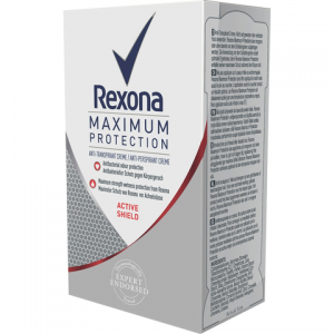 Дезодорант Rexona Maximum Protection Active Shield