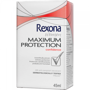 Дезодорант Rexona Maximum Protection Confidence