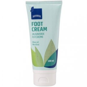 Крем для ног Rainbow Foot Cream