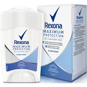 Дезодорант Rexona Maximum Protection clean scent, 45 мл